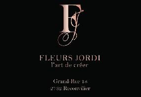 Fleurs Jordi Reconvilier