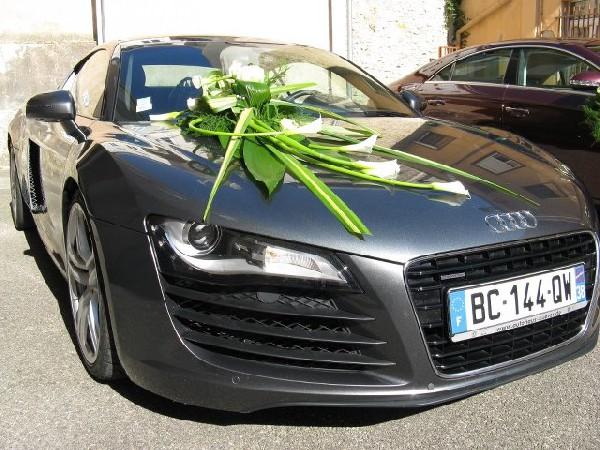decoration de voiture<br /> <br /> A partir de 250.-